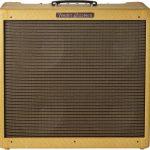 Recensione amplificatore Fender Bassman