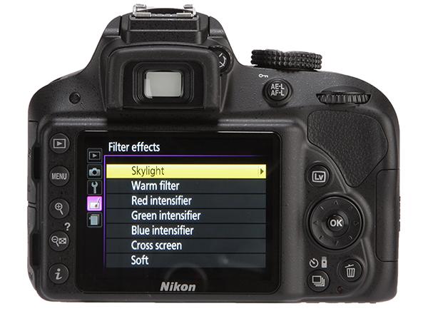 Nikon D3300 prezzo