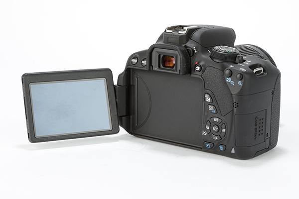 Canon-EOS-700D fotocamera