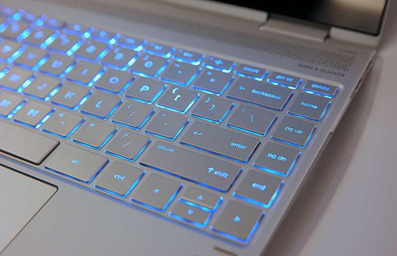 HP Spectre x360 prezzo